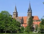 Bild Hohenlohe Burg