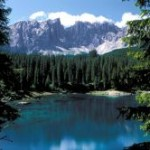Bild Dolomiten