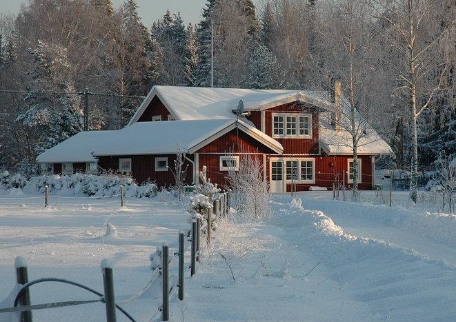 Skandinavische Spezialitäten aus Schweden mit leckeren Rezepten
